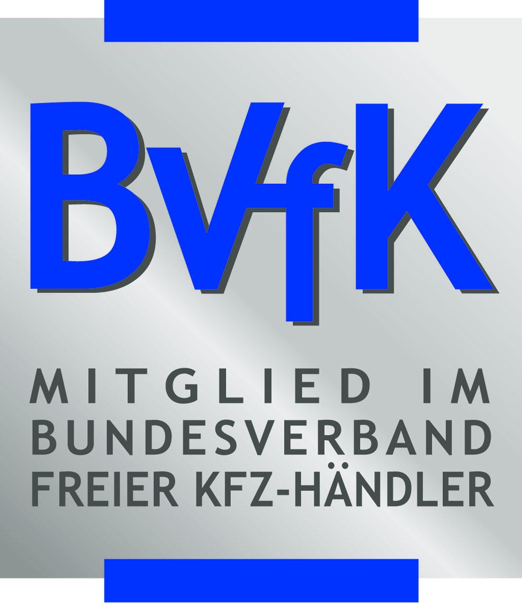 Mitglied im BVfK